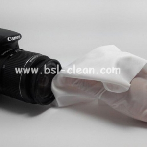 Nylon Microfiber Wiper Ultrasonic Sealed