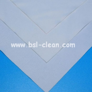 ISO Approval Cleanroom Cloth