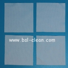 Clean Room Wiper with Small