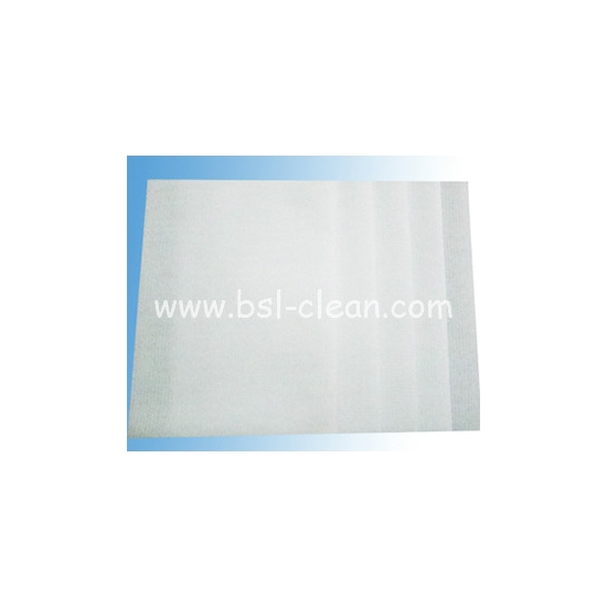 100% Polyester Motor Painting Adhesive Cleaning Cloth