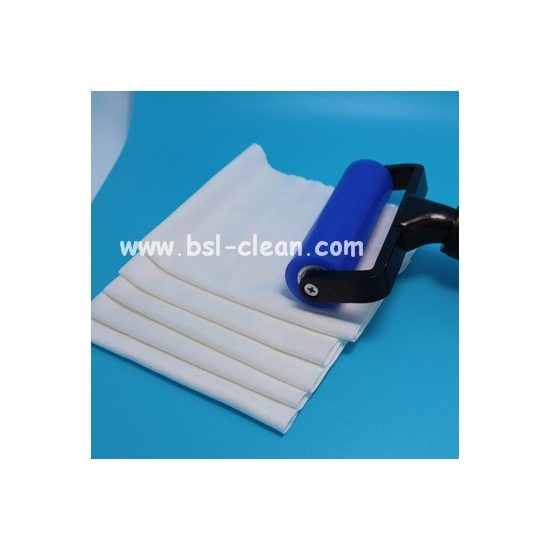 Super fine Microfiber Cleanroom Cloth
