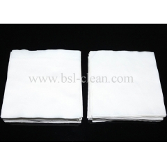 9x9 inch 100% Polyester Cleanroom