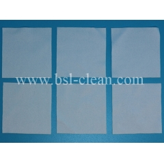 Dry Non Sterile Polyester Cleanroom