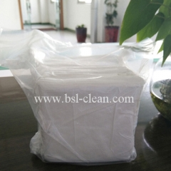 Super Absorbent Wipes in Touch