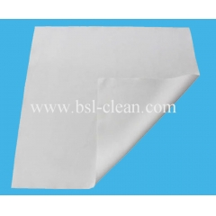 100% Polyester Cleanroom Wiper Factory