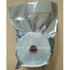 Micro Denier Roll Wiper for
