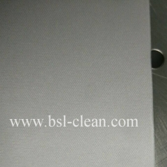 Ultrasonic Sealed Micro Fiber Cleanroom