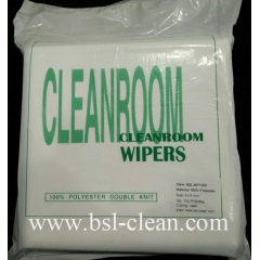 9''x9'' 100% Polyester Clean room