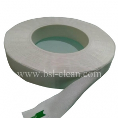 195 gsm White Cleanroom Roll