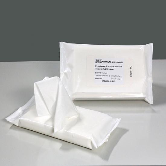 IPA Presaturated Wipes supplier