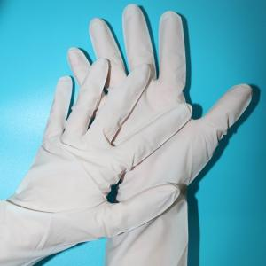 Powder Free Cleanroom Nitrile Glove