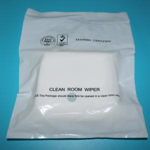 Lint-Free Cleanroom Wipers