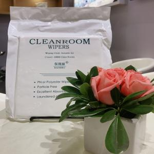 2014 Best seller Cleanroom Consumable Wipes