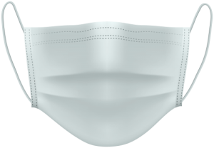 Cleanroom ES Material Mask